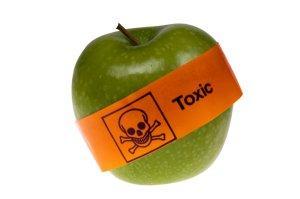 pesticidi residui - addiotossine