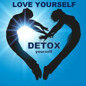 Ama te stesso e detossifica il tuo corpo. AddioTossine.com