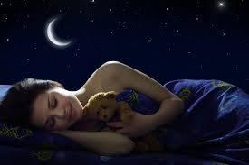dormire - addiotossine