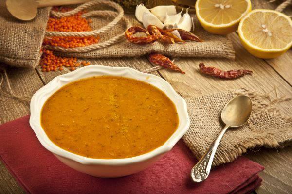 zuppa detox - addiotossine