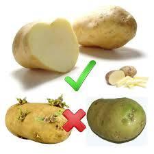 patate e tossine - addiotossine