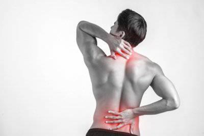 Idrogeno Molecolare contro dolori cronici e infiammazioni