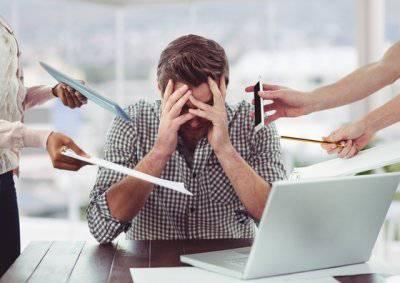 Cura per lo stress? La medicina tradizionale non ti aiuta - addio tossine