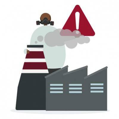 Relazione tra inquinamento, tossine e cancro