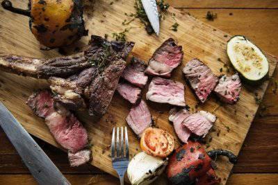 La carne lavorata è cancerogena - addiotossine