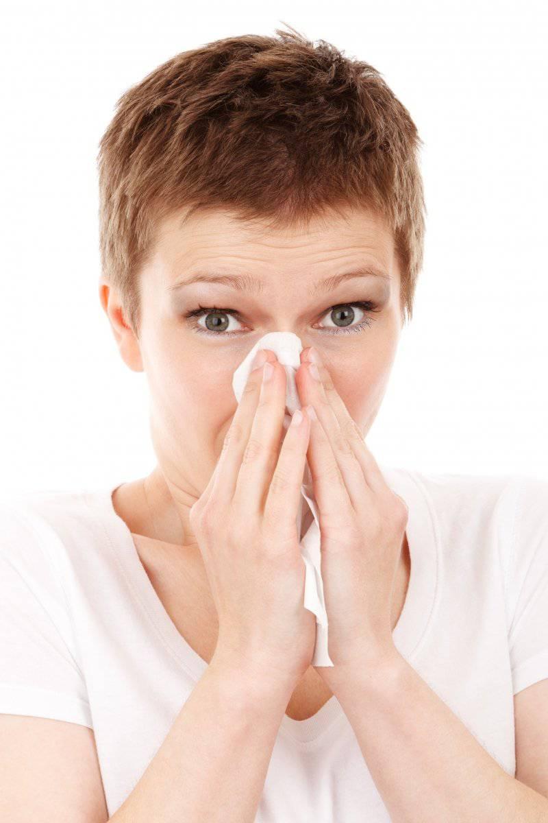 allergie pollini primavera - addiotossine