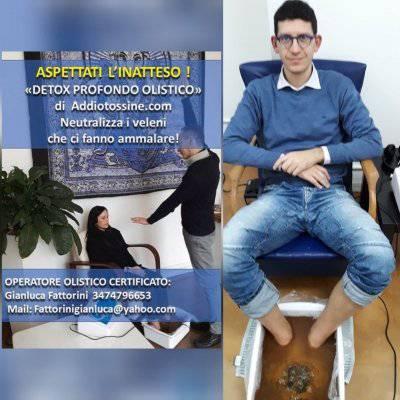 detox profodno addio tossine operatore certificato rimini